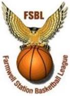 FSBL FARMWELL STATION BASKETBALL LEAGUE