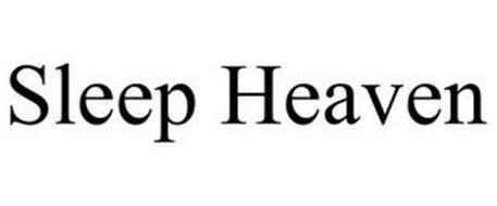 SLEEP HEAVEN