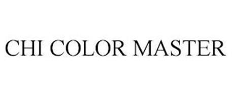 CHI COLOR MASTER