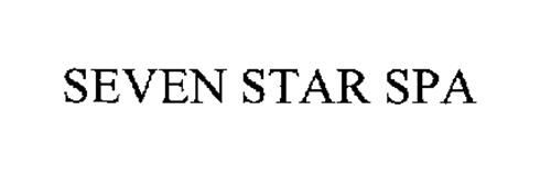 SEVEN STAR SPA