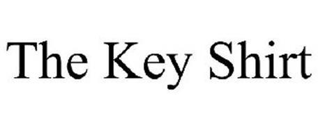 THE KEY SHIRT
