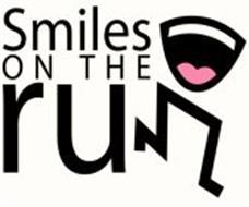 SMILES ON THE RUN