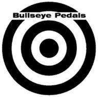 BULLSEYE PEDALS