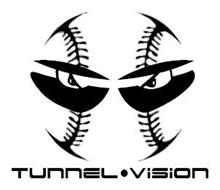 TUNNEL · VISION