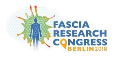 FASCIA RESEARCH CONGRESS BERLIN 2018