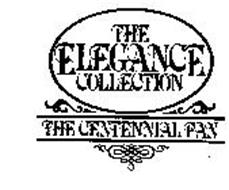 THE ELEGANCE COLLECTION THE CENTENNIAL FAN