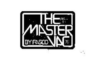 THE MASTER VAC BY FASCO