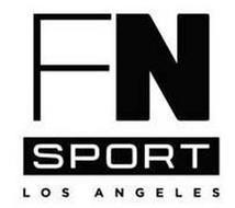 FN SPORT LOS ANGELES