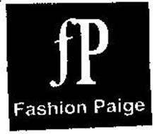 FP FASHION PAIGE