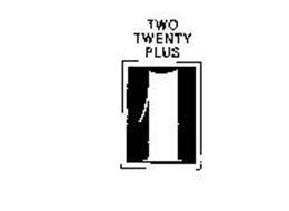 TWO TWENTY PLUS I