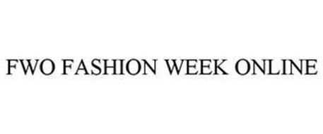 FWO FASHION WEEK ONLINE