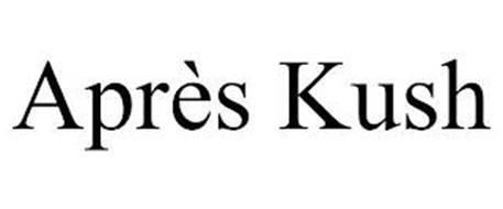 APRÈS KUSH