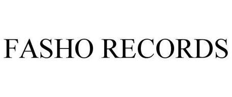 FASHO RECORDS