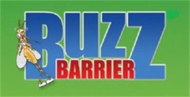BUZZ BARRIER