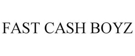 FAST CASH BOYZ