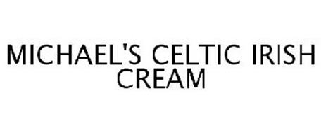 MICHAEL'S CELTIC IRISH CREAM