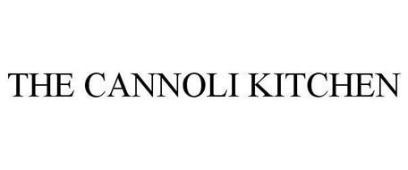 THE CANNOLI KITCHEN