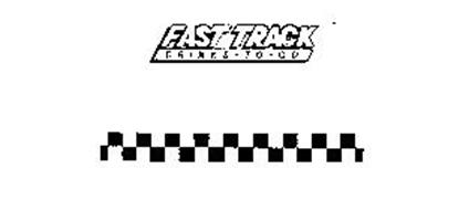 FAST TRACK DRINKS-TO-GO