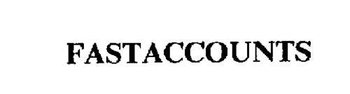 FASTACCOUNTS