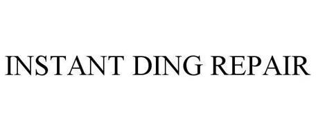 INSTANT DING REPAIR