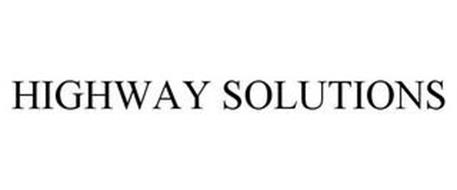 HIGHWAY SOLUTIONS
