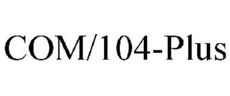 COM/104-PLUS