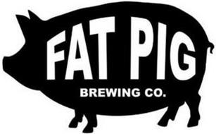 FAT PIG BREWING CO.