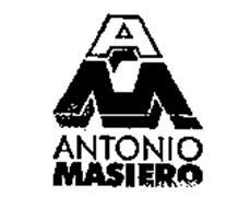 A M ANTONIO MASIERO