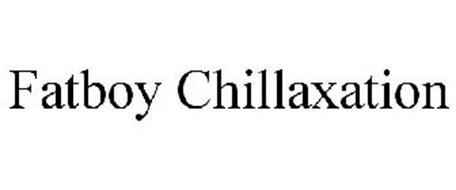 FATBOY CHILLAXATION