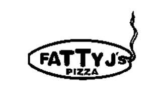 FATTY J'S PIZZA