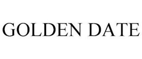 GOLDEN DATE