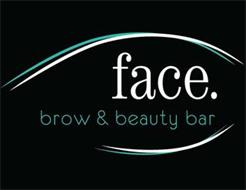 FACE. BROW & BEAUTY BAR
