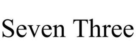 SEVEN THREE