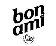 BONAMI A GENUINE BON AMI PRODUCT