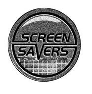 SCREEN SAVERS CELL PHONE TABLET REPAIR