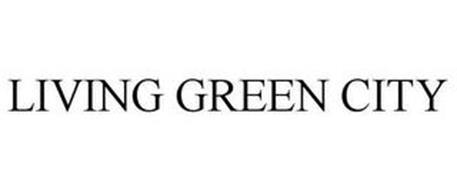 LIVING GREEN CITY