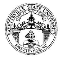 FAYETTEVILLE STATE UNIVERSITY FAYETTEVILLE, NC 1867 RES NON VERBA
