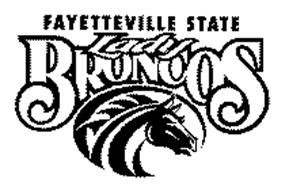 LADY BRONCOS FAYETTEVILLE STATE