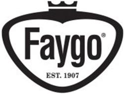 FAYGO EST. 1907