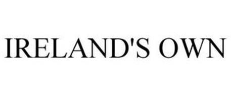 IRELAND'S OWN
