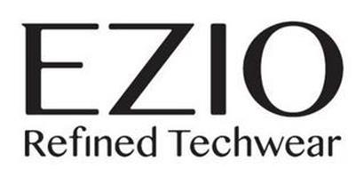 EZIO REFINED TECHWEAR