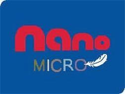 NANO MICRO