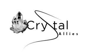 CRYSTAL ALLIES