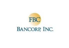 FBC BANCORP, INC.