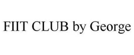 FIIT CLUB BY GEORGE