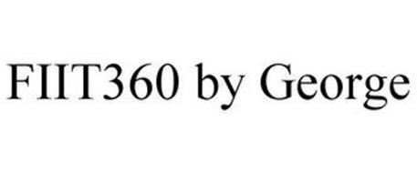 FIIT360 BY GEORGE