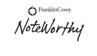 FRANKLIN COVEY NOTEWORTHY