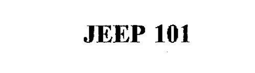 JEEP 101