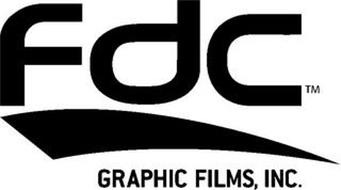 FDC GRAPHIC FILMS, INC.
