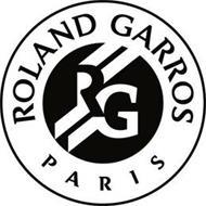 RG ROLAND GARROS PARIS